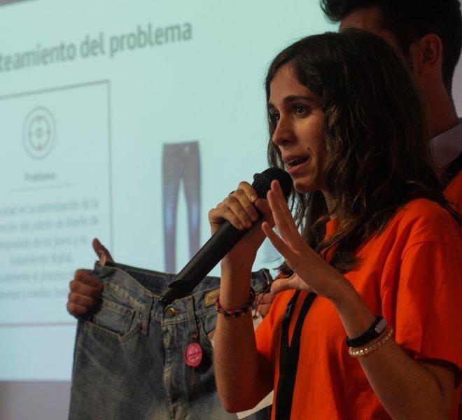 Hackathon 3º-9