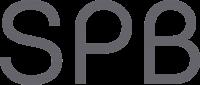 logo spb gris