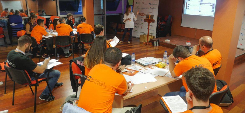 Hackathon 1º-32